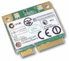 Placa de retea wireless MINI Atheros Packard Bell Easynote TJ62 TJ68 AR5B93