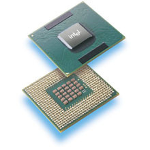Procesor Intel Celeron Dual-Core T3300 SLGJW