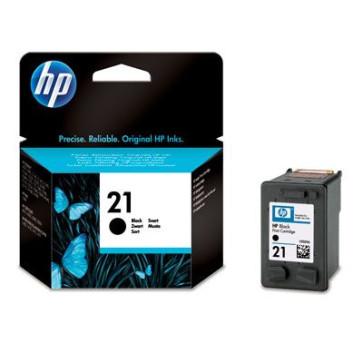 Cartus imprimanta HP C9351A (HP 21) negru