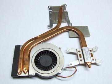 Heatsink + Cooler MSI EX600 LG E500 E32-0900480-TA9