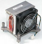 Heatsink + Cooler Socket 775 HP Compaq dc5100 dc7100 364410-001