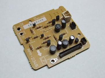Fan driver PC board HP Color LaserJet 4730 MFP RM1-2345