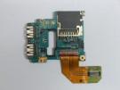 Port USB+Card reader Sony Vaio PCG-4L2M 1-873-982-11
