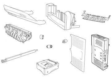 Cablu pentru printere Belkin F2A03606