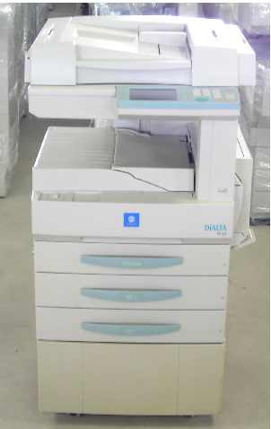 Copiator Infotec 5402MF