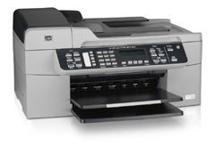 Imprimanta multifunctionala HP Officejet J5783 AiO Q8232C