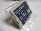 Cartus compatibil NOU Yellow pentru imprimanta Epson Stylus R200 R300 RX500 RX600 R200Y