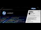 Cartus Toner Compatibil KMP Black CE410X pentru HP305X  HP Laserjet Pro 300, 300mfp, 400, 400mfp