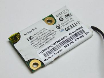 Bluetooth IBM ThinkPad T40 27R1880