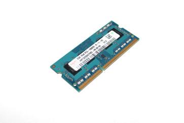 Memorie laptop 2GB Hynix  PC3-10600 DDR3 SODIMM 1333 MHz HMT325S6CFR8C-H9