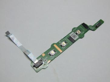 Power Button Toshiba Tecra M9 A5A002090010