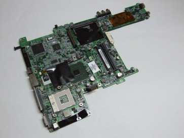 Placa de baza laptop DEFECTA HP Pavilion dv1000 393655-001