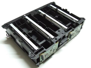Laser scanner HP Color LaserJet 3500 RM1-0695