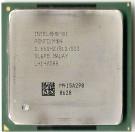 Procesor Intel Pentium 4 2.667 GHz SL6PE