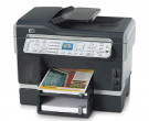 Imprimanta Multifunctionala HP Officejet Pro L7780 All-in-One C8192A fara cartuse, fara  printhead-uri, fara alimentator