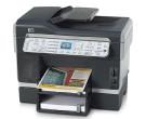 Imprimanta Multifunctionala HP Officejet Pro L7780 All-in-One C8192A fara cartuse, fara  printhead-uri, fara alimentator