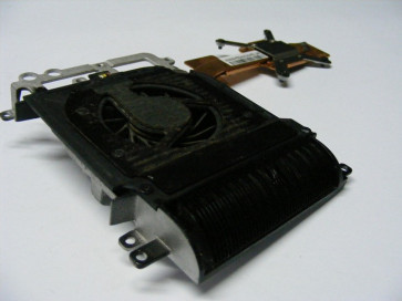 Heatsink pentru laptop HP Pavilion DV9000 AMD cu cooler ART3DAT9TATP033A