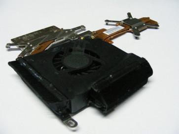 Heatsink pentru laptop HP DV6000 AMD cu cooler FCN3DAT3TATPA03A