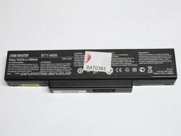 Baterie Laptop MSI M673 BTY-M66 autonomie ~ 60min