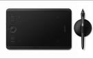 Tabletă de desen grafic digital Wacom Intuos Pro S PTH-460 / K0-CX pentru Mac sau PC, PTH-460/K0-CX