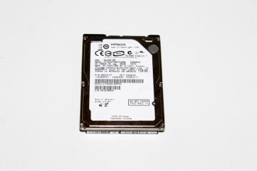 HDD 2.5inch SATA 80GB 5400rpm 8MB Hitachi 0A52127