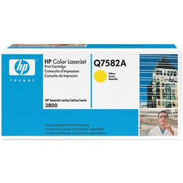 Cartus imprimanta HP Q7582A