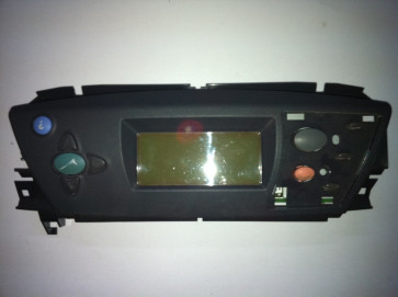 Control Panel HP Laserjet 4200