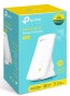 Range Extender Wireless TP-Link RE200, Dual-Band, AC 750 Mbps, Alb, RE200