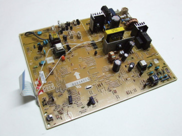 DC Controller HP LaserJet P2015 RM1-4157