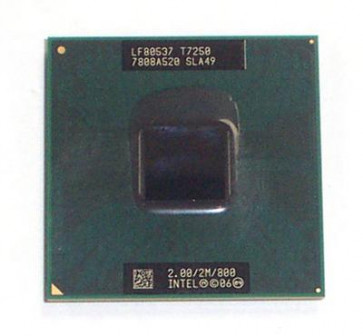 Procesor Intel Core 2 Duo T7250 SLA49