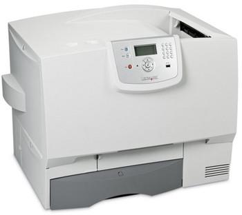 Imprimanta laser color Lexmark C782 10Z0103 cu zgomot cuptor, fara cartuse