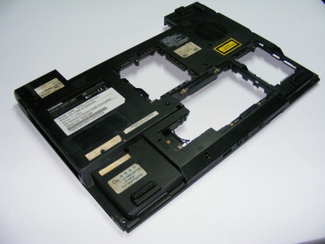 Bottom Case Toshiba Satellite M70 APZIW000100 ESKL 0A