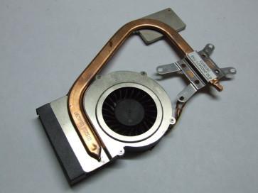 Heatsink + Cooler MSI VR601 E32-0900471-TA9 FARA CABLU DEFECT