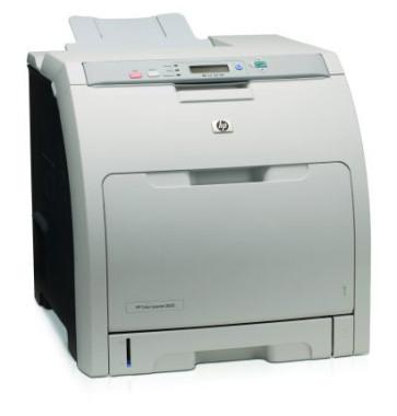 Imprimanta laser HP Color Laserjet 3000 SH Q7533A ca NOUA