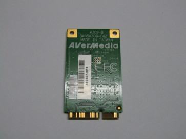 TV-TUNER DVB-T MINI PCI-E AverMedia 0405A309-C42