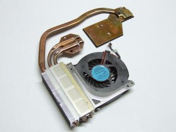 Heatsink + Cooler Toshiba Tecra M9 GDM610000351