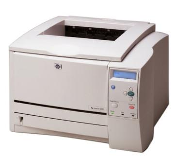 Imprimanta laser HP LaserJet 2300L Q2477A