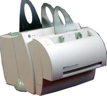 Imprimanta multifunctionala laser HP LaserJet 1100A C4224A fara cartus
