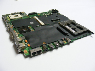 Placa de baza laptop Asus A6J DEFECTA 08G26AB0022