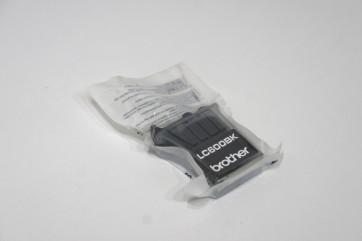 Cartus cu cerneala original Black Brother LC600BK pentru Brother MFC580/590