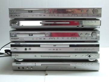 DVD player cu MP3 diferite modele