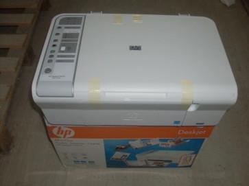 Imprimanta multifunctionala HP Deskjet F4272 AIO CB661B