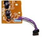 DC Converter Board Canon i-Sensys Fax-L120 FM2-3978