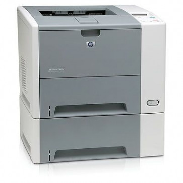 Imprimanta laser HP LaserJet P3005x Q7816A demo unit