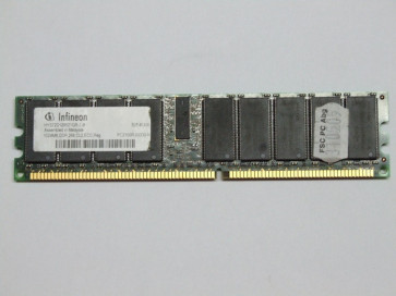 Memorie ECC Infineon 1GB PC2100 CL2 DDR DIMM