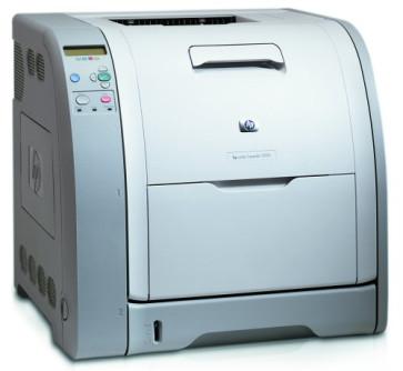 Imprimanta laser HP Color Laserjet 3500 Q1319A