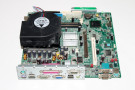 Kit placa de baza HP RP5000 Socket 478 + procesor Intel Celeron 2.0GHz MS-6748