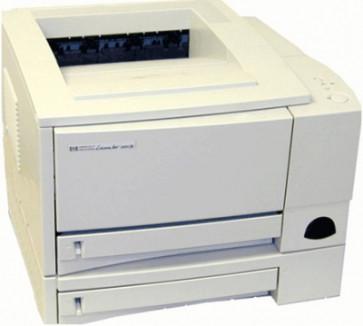 Imprimanta laser HP LaserJet 2100tn C4172A