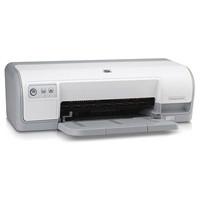 Imprimanta cu jet HP Deskjet D2560