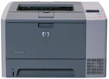 Imprimanta laser HP Laserjet 2420 Q5956A (cartus NOU)